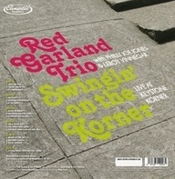 Red Garland - Swingin' On The Korner