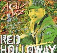 Red Holloway - Legends of Acid Jazz