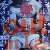 Red Hot Chili Peppers - Out In L.A.