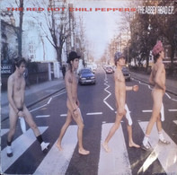 Red Hot Chili Peppers - The Abbey Road E.P.