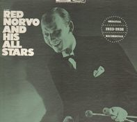 Red Norvo and his All Stars - 1933-1938
