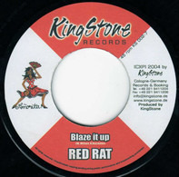 Red Rat - Blaze It Up