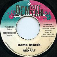 Red Rat - Bomb Attack