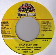 Red Rat - Caan Flop You