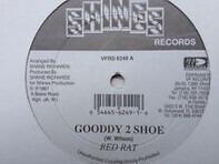 Red Rat / Hawkeye - Goody 2 Shoe / U Mash Mi Corn