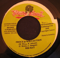 Red Rat / Psycho Kid & Maddish - Proceed Wid Caution / Sum-m Ina Sum-m