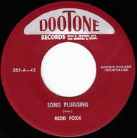 Redd Foxx - Song Plugging / The New Soap