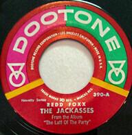Redd Foxx - The Jackasses