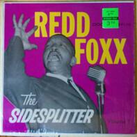 Redd Foxx - The Side-Splitter Volume 1