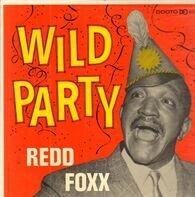 Redd Foxx - Wild Party