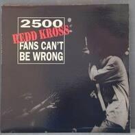 Redd Kross - 2500 Redd Kross fans can't be wrong