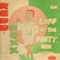 Redd Foxx - Laff Of The Party (Volume 3)