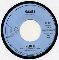 Redeye - Games / Collections Of Yesterday And Now