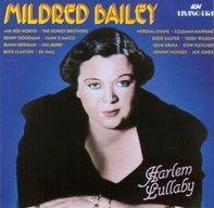 Mildred Bailey - Harlem Lullaby