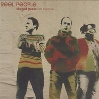 Reel People - Second Guess (Live Sessions)
