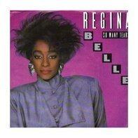 Regina Belle - All By Myself