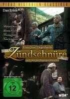 Reinhard Hauff - Zündschnüre