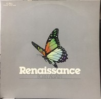 Renaissance - Born Again