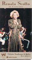 Renata Scotto - In Concert