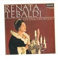 Renata Tebaldi - Ein Sängerportrait