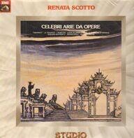 Renata Scotto - Celebri Arie da Opere