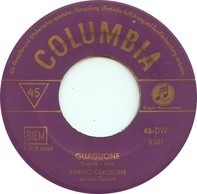 Renato Carosone E Il Suo Quartetto - Guaglione