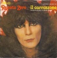 Renato Zero - Il Carrozzone