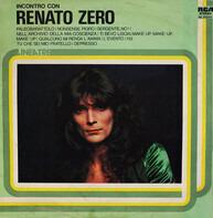 Renato Zero - Incontro Con Renato Zero