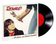Renaud - LE Retour DE..