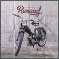 Renaud - Les Introuvables