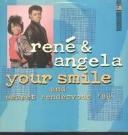 René & Angela - Your Smile And Secret Rendezvous '86
