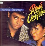 René And Angela, René & Angela - Your Smile (Long Version)
