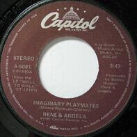 René & Angela - Imaginary Playmates