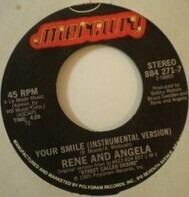 René & Angela - your smile