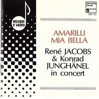 René Jacobs - Recital