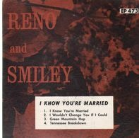 reno & smiley - I Know You're Married