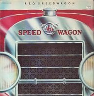 REO Speedwagon - R.E.O. Speedwagon