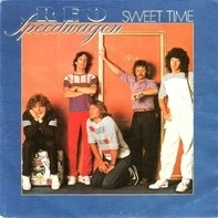 REO Speedwagon - Sweet Time