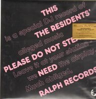 The Residents - Please Do Not..