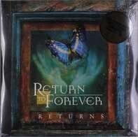 Return To Forever - Returns - Live..