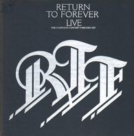 Return To Forever - Live The Complete Concert