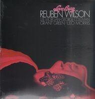 Reuben Wilson - Love Bug