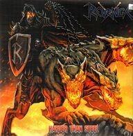 Revenge - Harder Than Steel