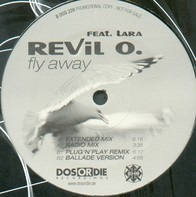 Revil O, Lara - Fly Away