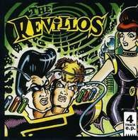 Revillos - Four Track E.p.