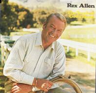 Rex Allen - The Touch of God's Hand