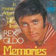 Rex Gildo - Memories