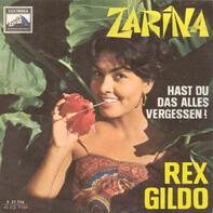 Rex Gildo - Zarina