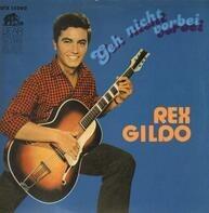 Rex Gildo - Geh nicht vorbei