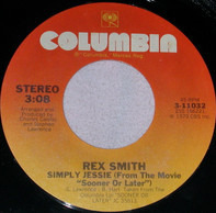 Rex Smith - Simply Jessie